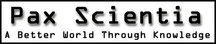 Pax Scientia